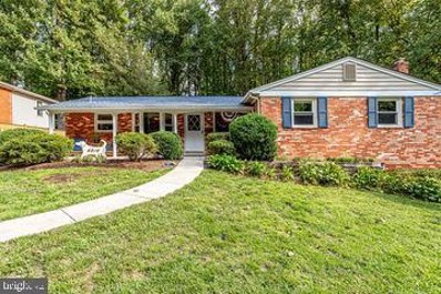 4916 Red Fox Drive, Annandale, VA 22003 - #: VAFX1089944
