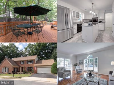 8735 Shadow Lawn Court, Annandale, VA 22003 - #: VAFX1089948