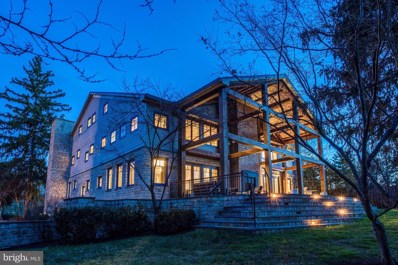 1168 Chain Bridge Road, Mclean, VA 22101 - #: VAFX1090028