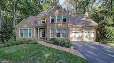 6823 Brimstone Lane, Fairfax Station, VA 22039 - #: VAFX1090038