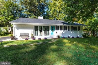 5409 Ferndale Street, Springfield, VA 22151 - #: VAFX1090054