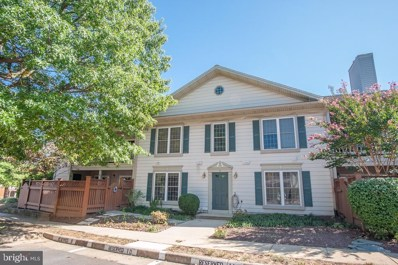 6101-A  Essex House Square, Alexandria, VA 22310 - #: VAFX1090124