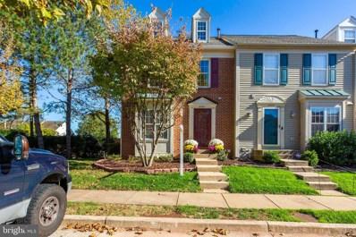 6001 Raina Drive, Centreville, VA 20120 - #: VAFX1090134