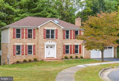 1529 Laurel Hill Road, Vienna, VA 22182 - #: VAFX1090166