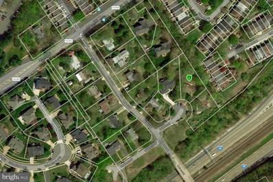 7416 Leighton Drive, Falls Church, VA 22043 - #: VAFX1090222