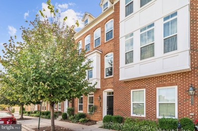 9550 Canonbury Square, Fairfax, VA 22031 - #: VAFX1090374