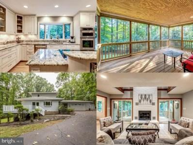 3714 Highland Place, Fairfax, VA 22033 - #: VAFX1090458