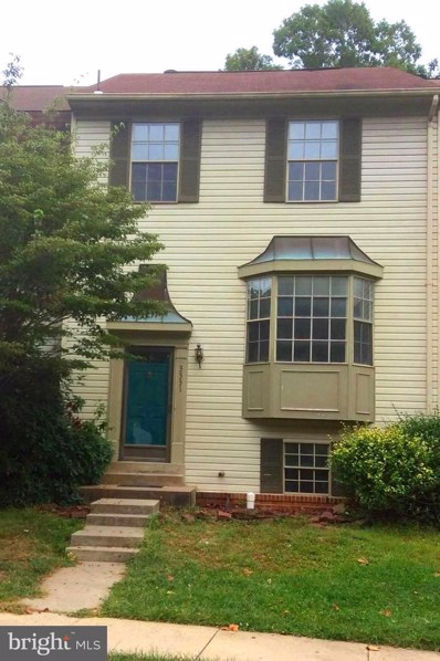 3331 Stone Heather Court, Herndon, VA 20171 - #: VAFX1090520