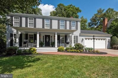 13712 Springstone Court, Clifton, VA 20124 - #: VAFX1090588