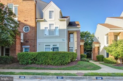6862 Brindle Heath Way, Alexandria, VA 22315 - #: VAFX1090608