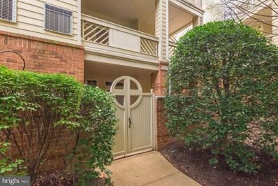 1317 Garden Wall Court UNIT 401, Reston, VA 20194 - #: VAFX1090654