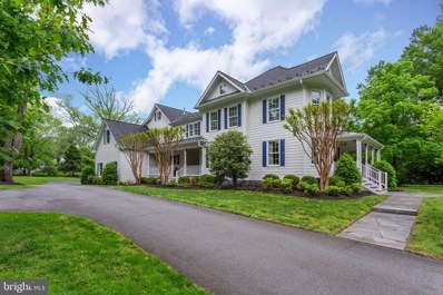 940 Peacock Station Road, Mclean, VA 22102 - MLS#: VAFX1090662