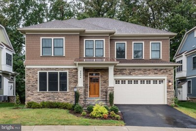 2694 Salem Oak Lane, Vienna, VA 22181 - #: VAFX1090682