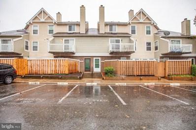 4419 Pembrook Village Drive UNIT 97, Alexandria, VA 22309 - #: VAFX1090714