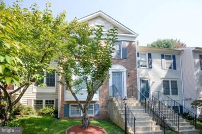 14534 Battery Ridge Lane, Centreville, VA 20120 - #: VAFX1090722