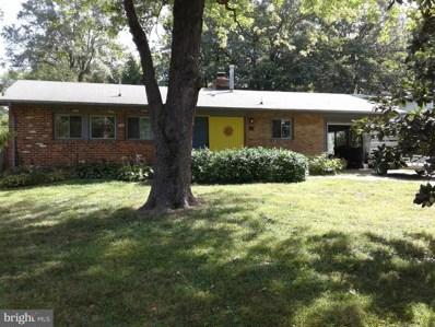 2919 Pine Spring Road, Falls Church, VA 22042 - #: VAFX1090784