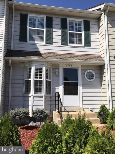 5504 Woodlawn Manor Court, Alexandria, VA 22309 - #: VAFX1090816