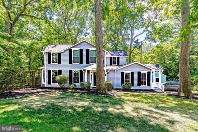 4003 Old Mill Road, Alexandria, VA 22309 - #: VAFX1090836