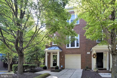 4046 Heatherstone Court, Fairfax, VA 22030 - #: VAFX1091026