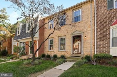 7931 Birchtree Court, Springfield, VA 22152 - #: VAFX1091062