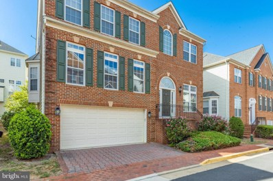 9136 Lake Parcel Drive, Fort Belvoir, VA 22060 - #: VAFX1091076