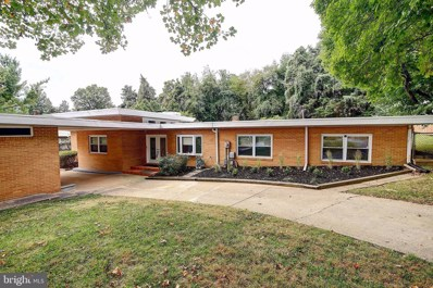 2932 Cedar Lane, Fairfax, VA 22031 - MLS#: VAFX1091086
