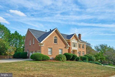 1607 Fielding Lewis Way, Mclean, VA 22101 - #: VAFX1091136