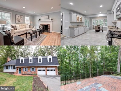 3609 Launcelot Way, Annandale, VA 22003 - #: VAFX1091328
