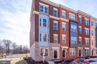 1963 Roland Clarke Place UNIT 25, Reston, VA 20191 - #: VAFX1091374
