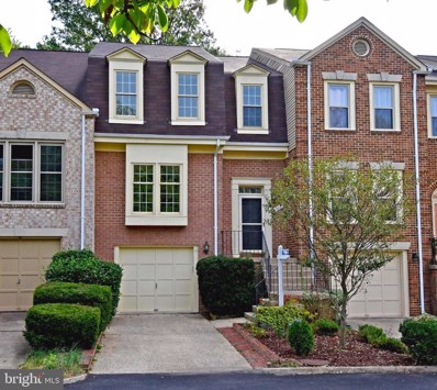 3015 Oakton Meadows Court, Oakton, VA 22124 - #: VAFX1091426