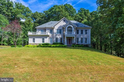 10282 Johns Hollow Road, Vienna, VA 22182 - #: VAFX1091516