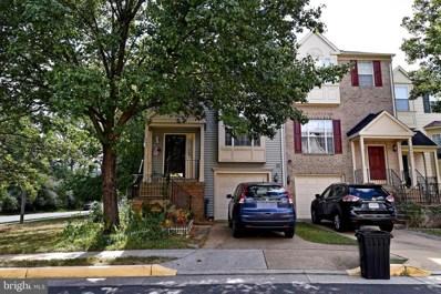 5401 Crystalford Lane, Centreville, VA 20120 - #: VAFX1091596