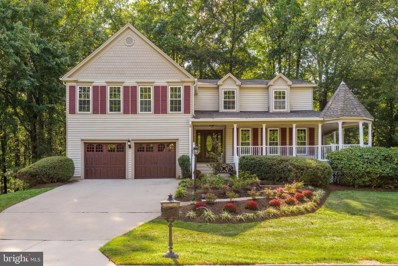 2946 Timber Wood Way, Herndon, VA 20171 - #: VAFX1091754