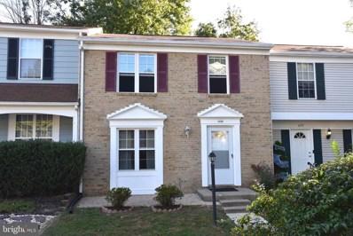 6035 Meyers Landing Court, Burke, VA 22015 - #: VAFX1091800