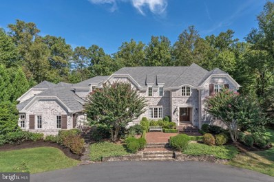 9694 Mill Ridge Lane, Great Falls, VA 22066 - #: VAFX1091864