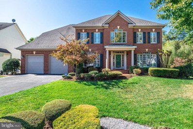 7002 Highland Meadows Court, Alexandria, VA 22315 - #: VAFX1091882
