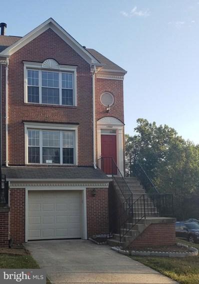 14500 Sydell Lane, Centreville, VA 20120 - #: VAFX1091930