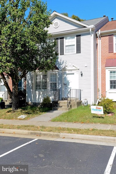 6746 Jenny Leigh Court, Centreville, VA 20121 - #: VAFX1091944