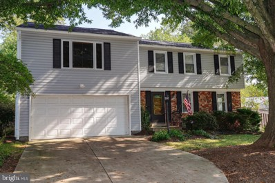 7910 Freehollow Drive, Falls Church, VA 22042 - #: VAFX1091952