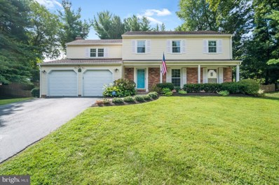 1227 Old Stable Road, Mclean, VA 22102 - #: VAFX1092034