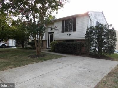 4000 Pickstone Drive, Fairfax, VA 22032 - #: VAFX1092040