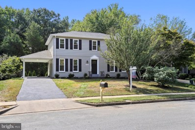 1913 Sword Lane, Alexandria, VA 22308 - MLS#: VAFX1092152