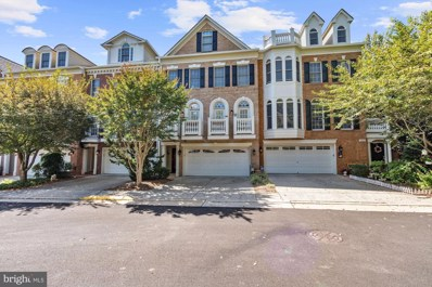 1822 Fonthill Court UNIT 22, Mclean, VA 22102 - #: VAFX1092160