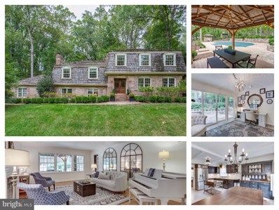 8458 Brook Road, Mclean, VA 22102 - #: VAFX1092260