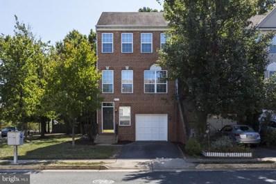 14851 Bolton Road, Centreville, VA 20121 - #: VAFX1092274