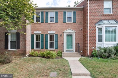 10411 Red Granite Terrace, Oakton, VA 22124 - #: VAFX1092304