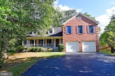 13919 Whetstone Manor Court, Clifton, VA 20124 - #: VAFX1092342