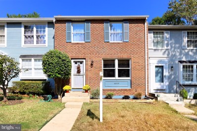 6825 Heatherway Court, Alexandria, VA 22315 - #: VAFX1092406