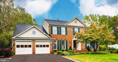 8307 Riverton Lane, Alexandria, VA 22308 - #: VAFX1092428