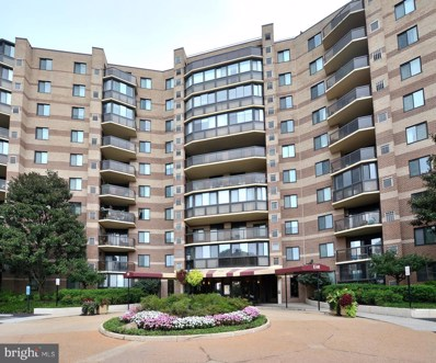 8340 Greensboro Drive UNIT 814, Mclean, VA 22102 - #: VAFX1092466